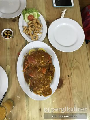 Foto 6 - Makanan di Stupid Crab oleh Ria Tumimomor IG: @riamrt