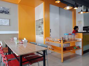 Foto 2 - Interior di Pangsit Mie Super Bandung oleh Joshua Michael