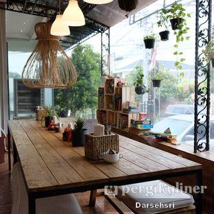 Foto 15 - Interior di Levant Boulangerie & Patisserie oleh Darsehsri Handayani