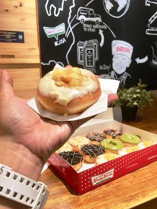Foto 16 - Makanan di Krispy Kreme Cafe oleh Prido ZH