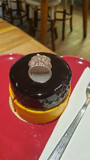 Foto 3 - Makanan di Exquise Patisserie oleh Oemar ichsan
