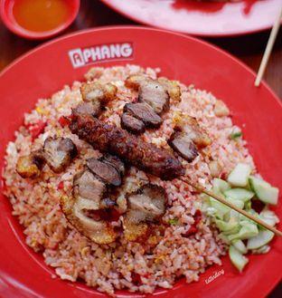 Foto - Makanan di Nasi Campur Aphang oleh @eatendiary