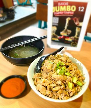 Foto review Mie Merapi oleh Yohanacandra (@kulinerkapandiet) 6
