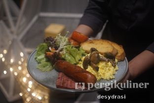 Foto 2 - Makanan di O'Rock The Eatery and Coffee oleh Desy Mustika