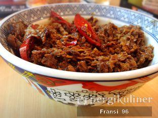 Foto 6 - Makanan di Yoshinoya oleh Fransiscus