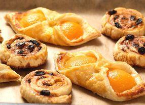 Renyah dan Lezat, Intip Aneka Pastry dari Seluruh Dunia Yuk!