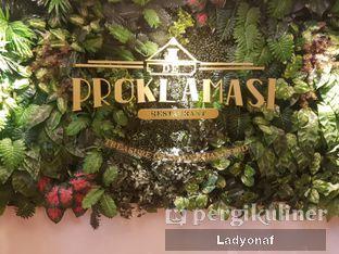 Foto 17 - Interior di De Proklamasi Restaurant oleh Ladyonaf @placetogoandeat
