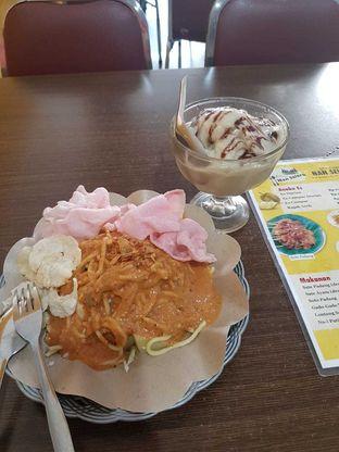 Foto 1 - Makanan di Depot Es Durian Nan Salero oleh vio kal