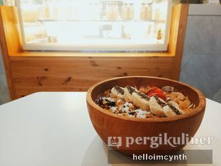 Foto 1 - Makanan di Oranje Juicery oleh cynthia lim
