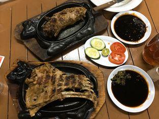 Foto 1 - Makanan di Kambing Bakar Cairo oleh Dewi Tya Aihaningsih