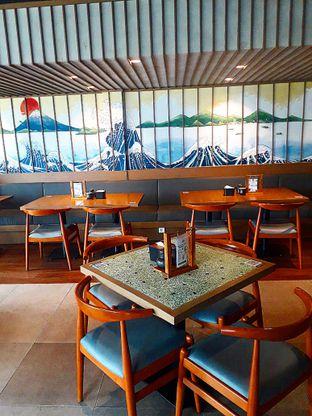 Foto 1 - Interior di Chin Ma Ya oleh Jacklyn  || IG: @antihungryclub
