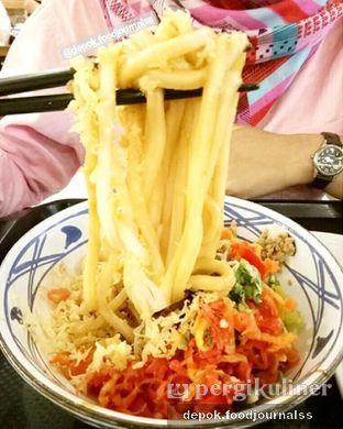 Foto - Makanan di Marugame Udon oleh Depok Foodjournalss