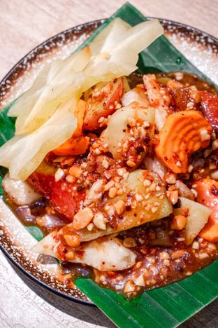 Foto 1 - Makanan di Taliwang Bali oleh Indra Mulia