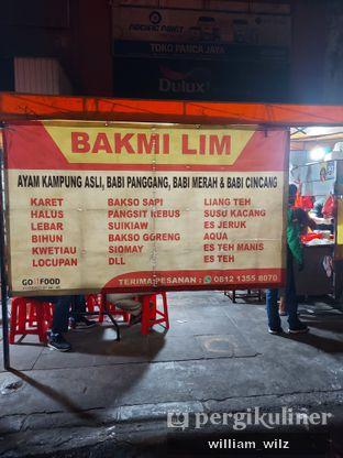 Foto review Bakmi Lim oleh William Wilz 3