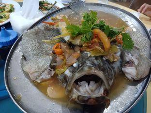 Foto 1 - Makanan di A Hwa oleh Maria Marcella