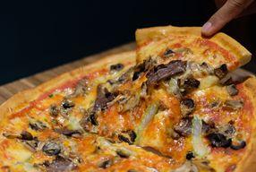 Foto Iceberg Pizza & Gelato