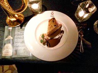 Foto 7 - Makanan(Traditional Italian Pandora, chocolate sauce, hazelnut ice cream) di Gaia oleh Clara Yunita
