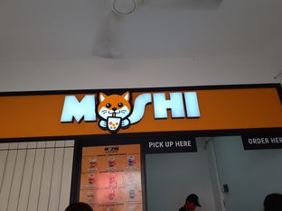 Foto review Moshi Japanese Boba oleh Threesiana Dheriyani 5