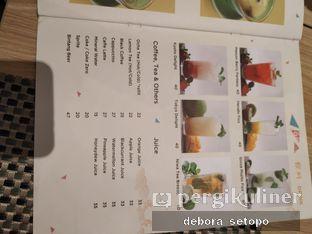 Foto 6 - Menu di Maison Tatsuya oleh Debora Setopo