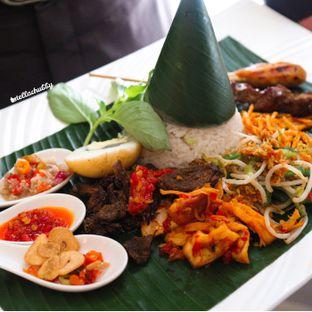 Foto 1 - Makanan di Bunga Rampai oleh Stellachubby