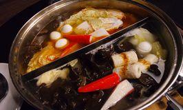 X.O Suki & Cuisine