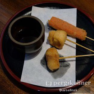 Foto 12 - Makanan di Kushimusubi Sachi oleh Darsehsri Handayani