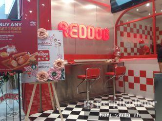 Foto Interior di Reddog