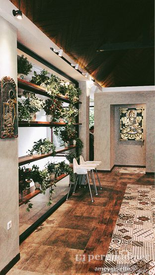 Foto 4 - Interior di Candi Restaurant oleh Hungry Mommy