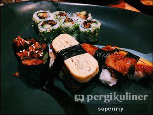 Foto 2 - Makanan(unagi set) di Sushi Tei oleh @supeririy
