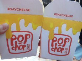 Foto review Pop Chop Chicken oleh Threesiana Dheriyani 2