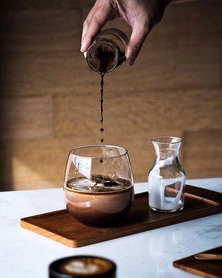 Foto 1 - Makanan di Nala Coffee oleh @Sibungbung