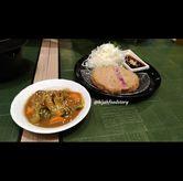 Foto Brocolli Curry di Kimukatsu