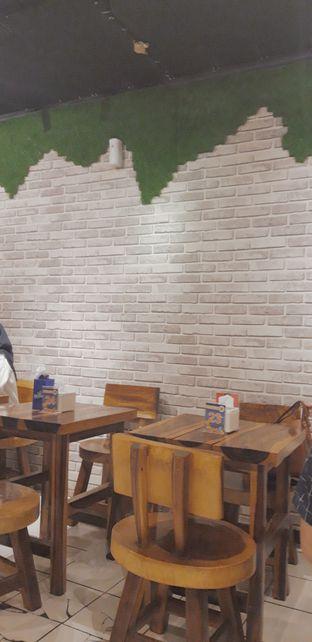 Foto 3 - Interior di Wingz O Wingz oleh Arya Irwansyah Amoré