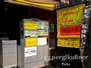 Foto review Bakmi Lihai oleh Tirta Lie 2