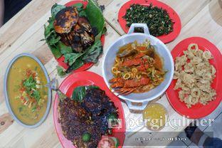Foto 5 - Makanan di Seafood Aroma oleh Oppa Kuliner (@oppakuliner)