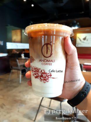 Foto 3 - Makanan di Anomali Coffee oleh Sillyoldbear.id