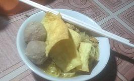 Mie Ayam Sobur