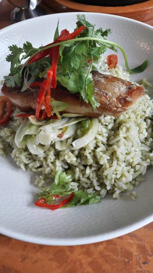 Foto 2 - Makanan di Heritage by Tan Goei oleh Andri