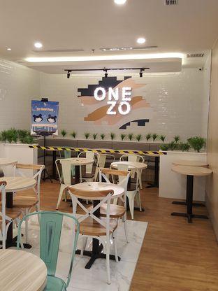 Foto 6 - Interior di Onezo oleh Stallone Tjia (@Stallonation)