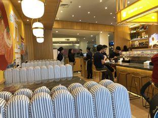 Foto 9 - Interior di Sushi Go! oleh Vising Lie