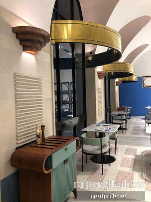 Foto review Mare Nostrum - Grand Sahid Jaya Hotel oleh Cubi  11