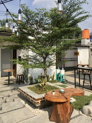 Foto 9 - Interior di Seikou Coffee oleh Prido ZH