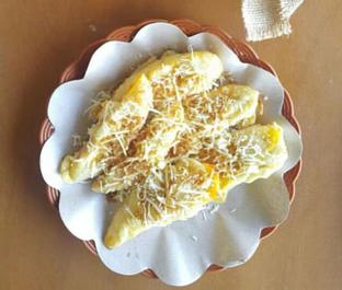 Foto 2 - Makanan(Pisang goreng special) di Bukit Teropong Indah oleh Nat_hal