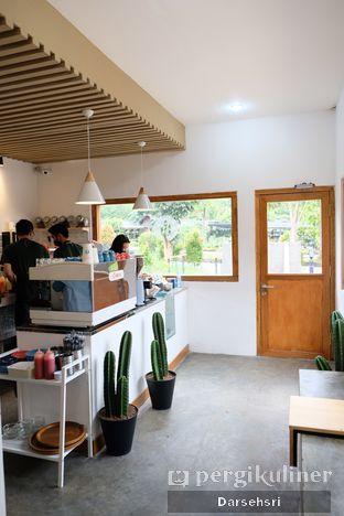 Foto review Contrive Coffee and Space oleh Darsehsri Handayani 8