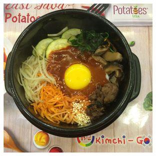 Foto - Makanan di Kimchi - Go oleh Rina Nurlina