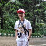 Foto Profil Gabriel Yudha | IG:gabrielyudha