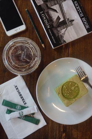 Foto 5 - Makanan di Starbucks Coffee oleh yudistira ishak abrar