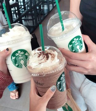 Foto - Makanan di Starbucks Coffee oleh Rani Nathania