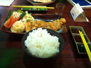 Foto review Sushi Tei oleh FoodandMeal 1
