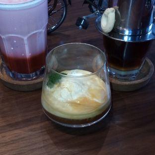 Foto 5 - Makanan di Moonbucks Coffee oleh Chris Chan